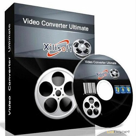 Xilisoft Video Converter Ultimate 7.4.0 Build 20120710 + Rus