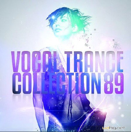 Vocal Trance Collection Vol.89 (2012)