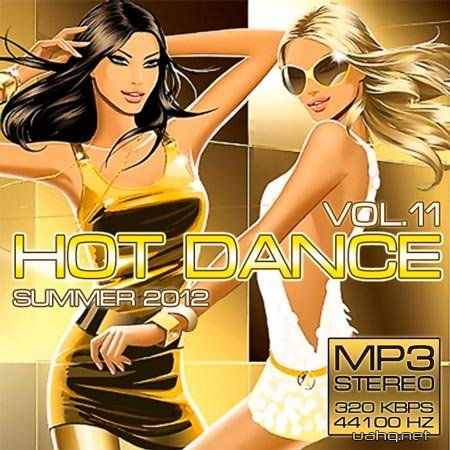 Hot Dance Summer Vol.11 (2012)