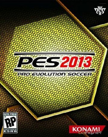 Футбол - Pro Evolution Soccer 2013 (2012PC/RUS/ENG/DEMO)