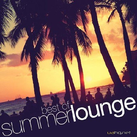 Best Of Summer Lounge (2012)
