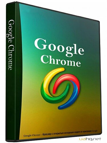Google Chrome 21.0.1180.60 Beta