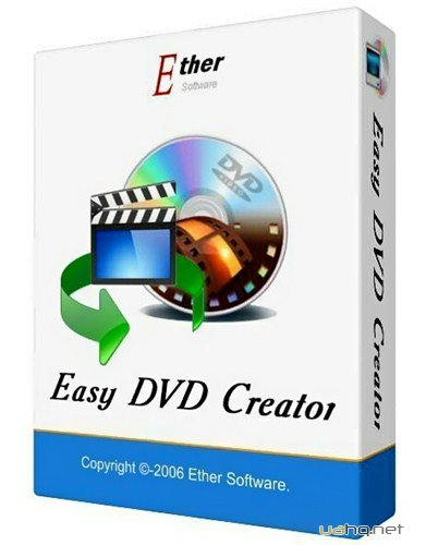 Easy DVD Creator 2.5.1 Portable