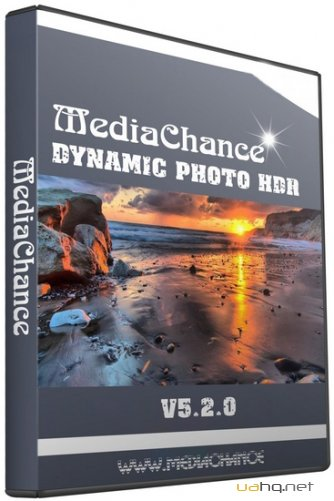 MediaChance Dynamic Photo HDR 5.2.0 (Eng+Rus) DC 13.03.2012