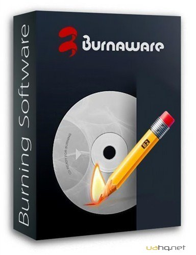 BurnAware Free 5.2 Beta + Portable