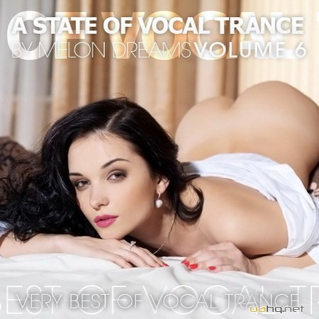 A State Of Vocal Trance Volume 6 (2012)