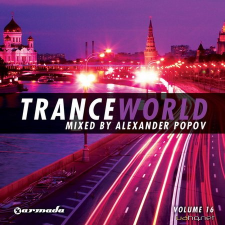 Trance World Vol.16 (Mixed By Alexander Popov) (2012)