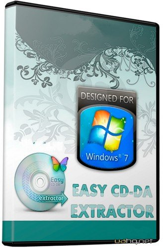 Easy CD-DA Extractor 16.0.8.1