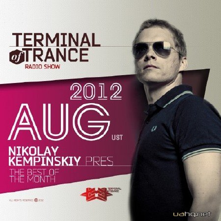 Nikolay Kempinskiy - Best Of August 2012 (2012)