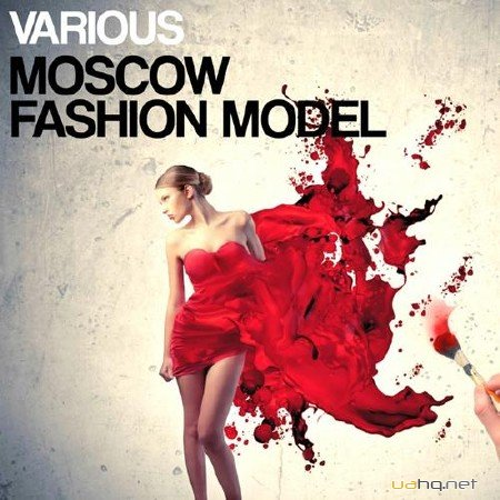 Moscow Fashion Model (2012)