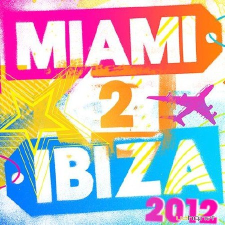 Players International - Miami 2 Ibiza 2012 - 40 of the Biggest Upfront Club Anthems & Party Floorfillers! (2012)