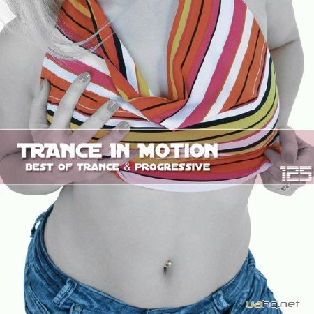 Trance In Motion Vol.125 (2012)