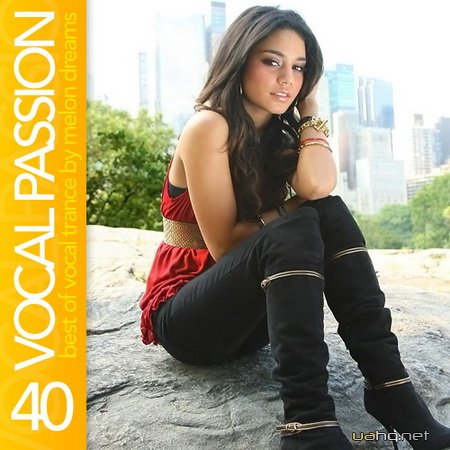 Vocal Passion Vol.40 (2012)