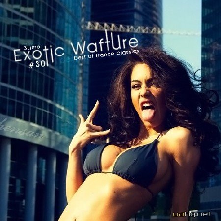 Exotic Wafture #30 (2012)