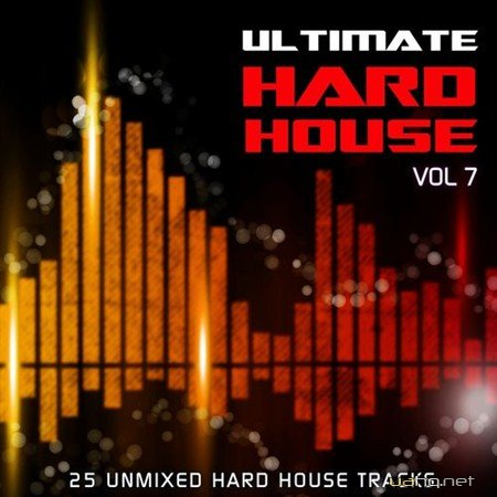 Ultimate Hard House Vol.7 (2012)