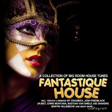 Fantastique House Edition 6 (2012)