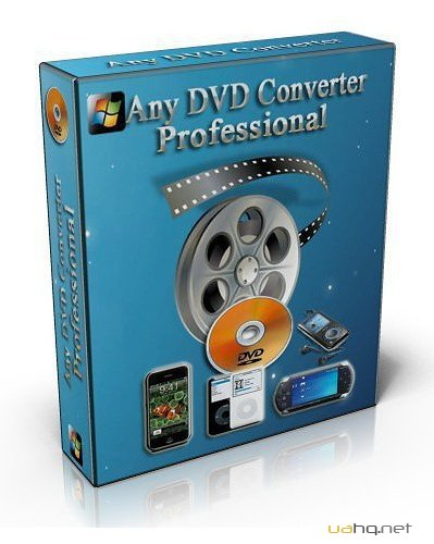 Any DVD Converter Professional 4.5.3
