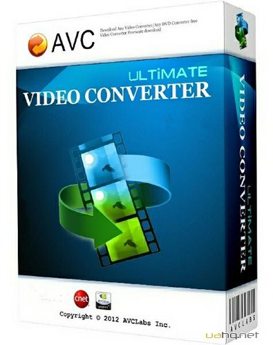 Any Video Converter Ultimate 4.5.3
