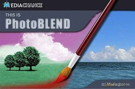 Mediachance PhotoBlend 1.1.1 + Rus
