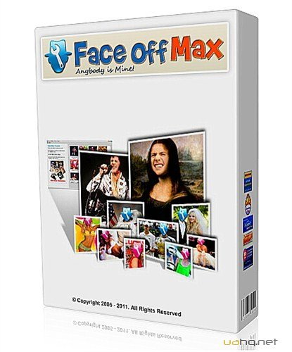 Face Off Max 3.4.7.2 Portable by SamDel