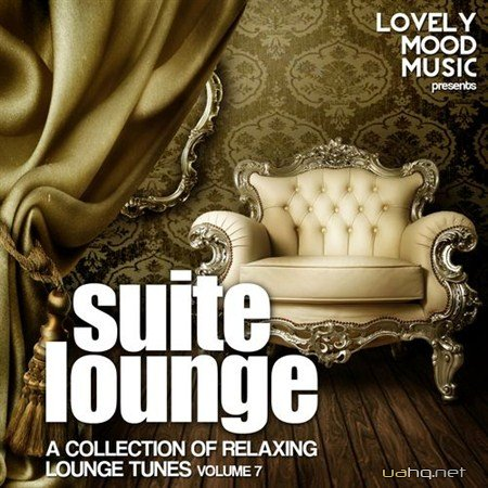 Suite Lounge Vol.7 (A Collection of Relaxing Lounge Tunes) (2012)