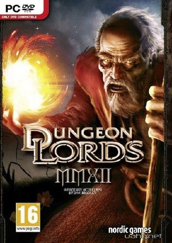 Dungeon Lords MMXII (2012/ENG)