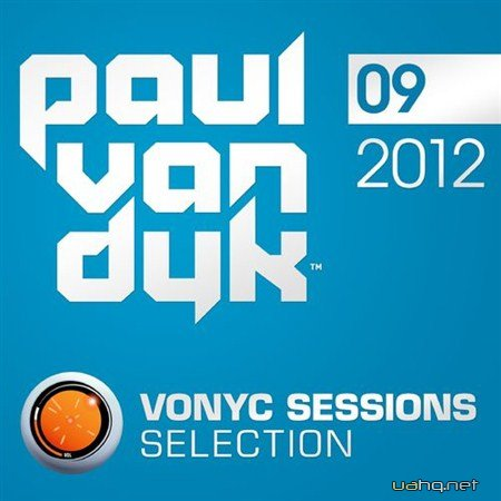 Paul van Dyk – VONYC Sessions Selection 2012-09 (2012)