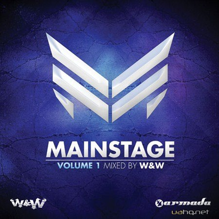 Mainstage Vol.1: Mixed by W&W (2012)
