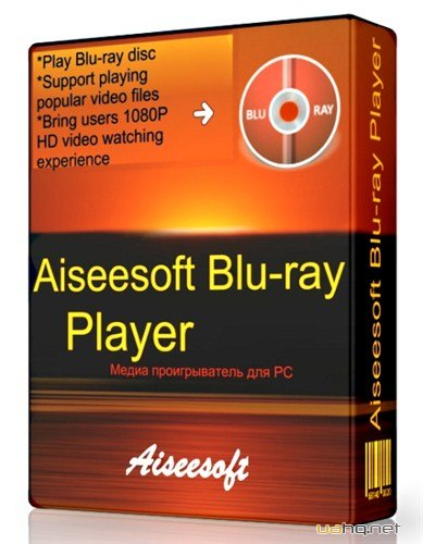 Aiseesoft Blu-ray Player 6.1.10 Portable by SamDel