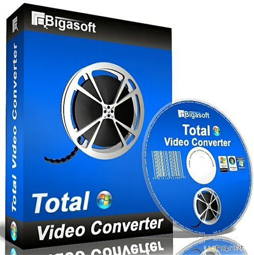 Bigasoft Total Video Converter 3.7.16.4643 Portable by SamDel