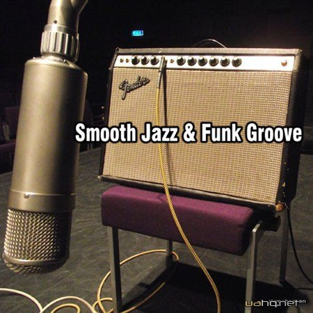 Smooth Jazz & Funk Groove (2012)