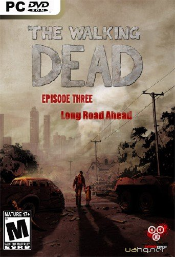 The Walking Dead: Episodes 1-3 (2012/RUS/ENG/RePack by SxSxL)