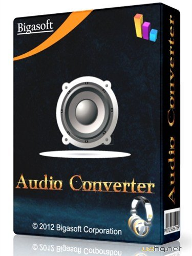 Bigasoft Audio Converter 3.7.16.4643 Portable by SamDel