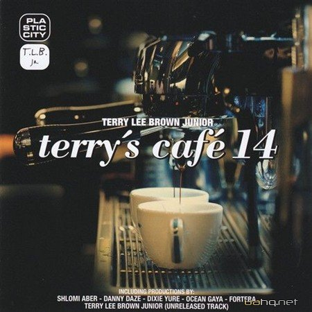 Terrys Cafe 14 (2012)