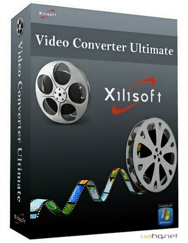 Xilisoft Video Converter Ultimate 7.5.0 Build 20120905 Portable