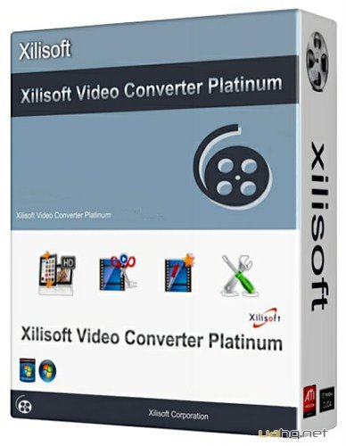 Xilisoft Video Converter Platinum 7.5.0 Build 20120829