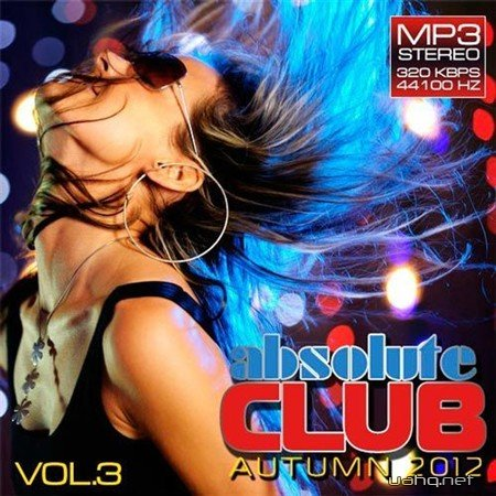 Absolute Club Autumn Vol.3 (2012)