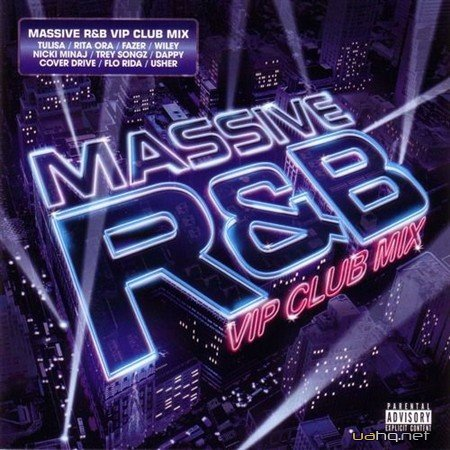 Massive RnB VIP Club Mix (2012)