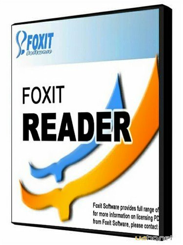 Foxit Reader 5.4.3.0920 Portable by SamDel