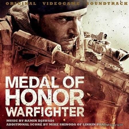 OST - Medal of Honor: Warfighter (2012)