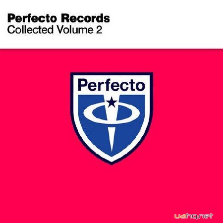 Perfecto Records Collected Vol 2 (2012)