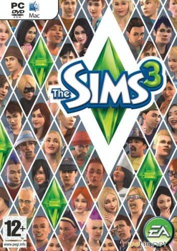 The Sims 3 Gold Edition v15.0.84.014001 + Store (2009-2012/Rus/Repack by Dumu4)
