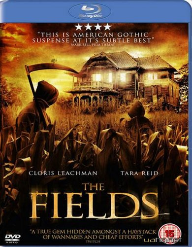Поля / The Fields (2011) HDRip / BDRip 720p