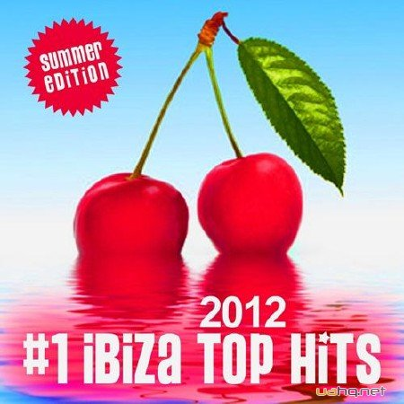 #1 Ibiza Top Hits 2012 (Summer Edition) (2012)