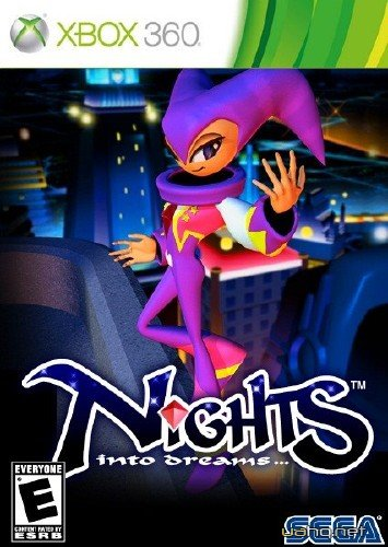 NiGHTS into dreams... (2012/ENG/RF/XBOX360)
