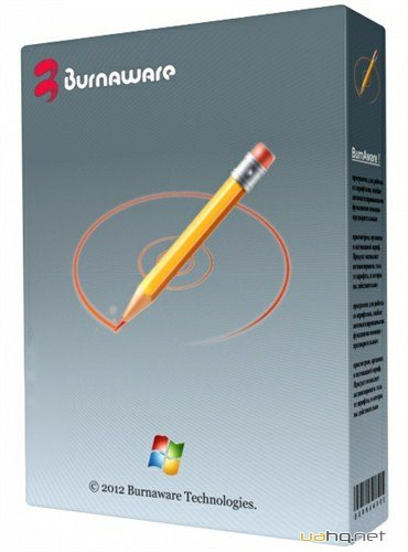 BurnAware Free 5.3 Beta Portable by SamDel