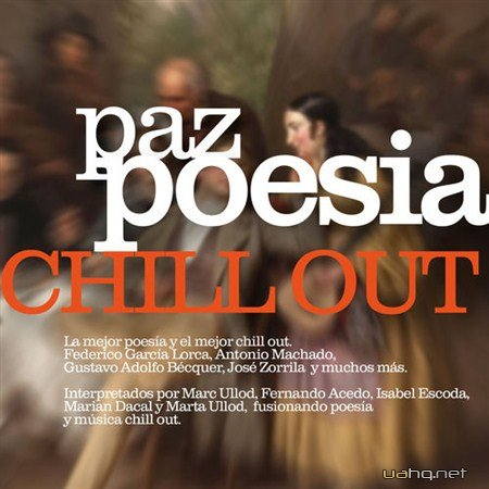 Paz Poesia Chill Out (2012)