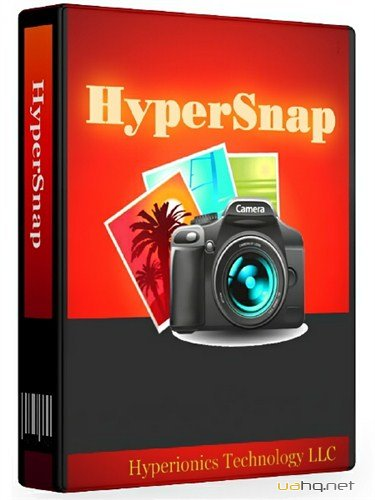 HyperSnap 7.20.00 Portable by SamDel