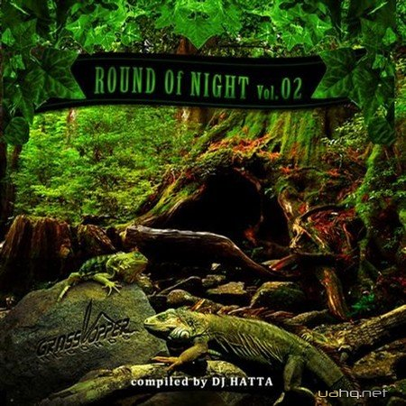 Round Of Night Vol 2 (2012)