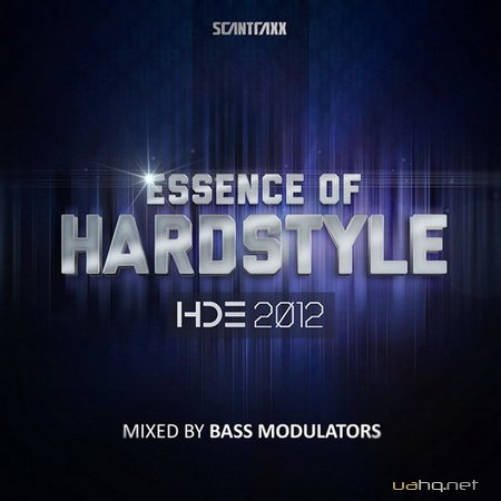 Essence Of Hardstyle HDE 2012 (Mixed By Bass modulators являють собою) (2012)